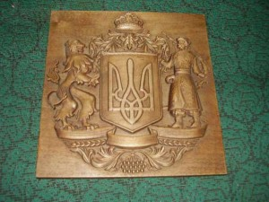 Изготовление табличек Украина