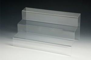 Изготовление пластиковых подставок